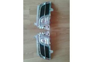 б/у Решётки бампера Mazda 6