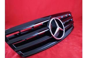 б/у Решётки бампера Mercedes C-Class
