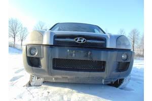 б/у Решётки бампера Hyundai Tucson
