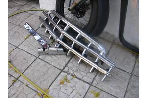 б/у Решётки радиатора ГАЗ 12