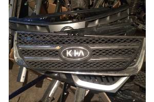 б/у Решётки радиатора Kia Ceed