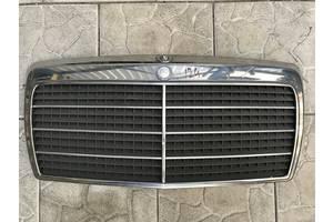 б/у Запчасти Mercedes 124