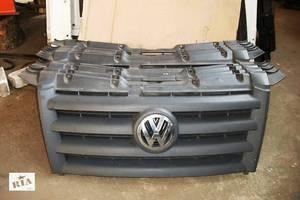 б/в грати радіатора Volkswagen Crafter