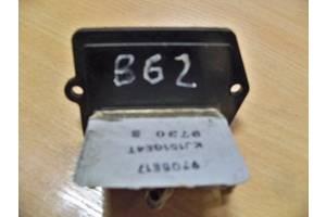 б/у Резисторы печки Mazda 323F