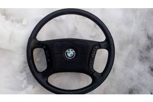 б/у Рули BMW 530