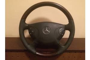 б/у Рули Mercedes G 500