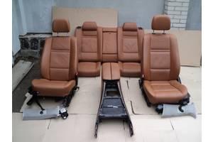 б/у Салоны BMW X6