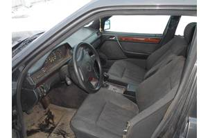 б/у Салоны Mercedes 124