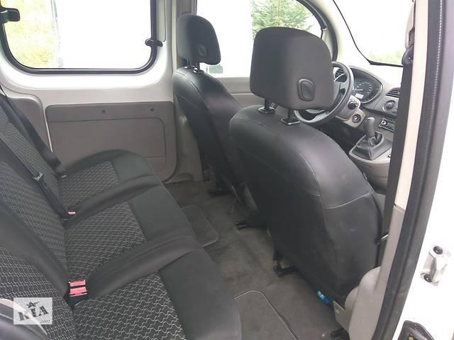 продам Б/у салон для Renault Kangoo бу в Ковеле