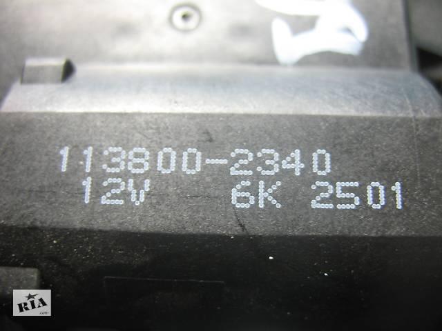 бу Б/У 2003 - 2009 Accord Шаговый двигатель печки. Только у нас в Луцке