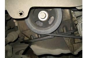 б/у Шкивы коленвала/распредвала Mitsubishi Lancer X