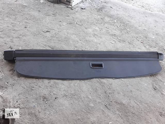 Б/у шторка багажника B-5- объявление о продаже  в Тернополі