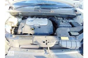 б/у Шумовки капота Hyundai Tucson