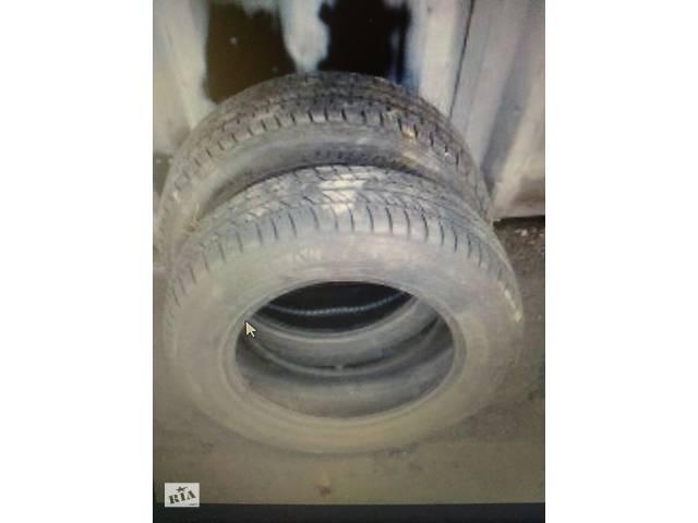 Б/у шины для  авто 185/65/R15- объявление о продаже  в Києві