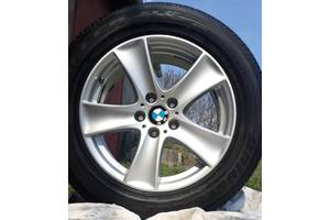 б/у Шины BMW X5