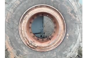 Новые диски с шинами Stalova Wola L