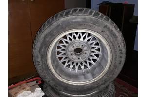б/у Шины Mercedes 124