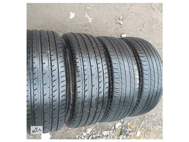 бу Б/у Шини літні 4шт 265/60/18 Toyo Proxes T1 + Michelin Lattitude поркышки в Львове