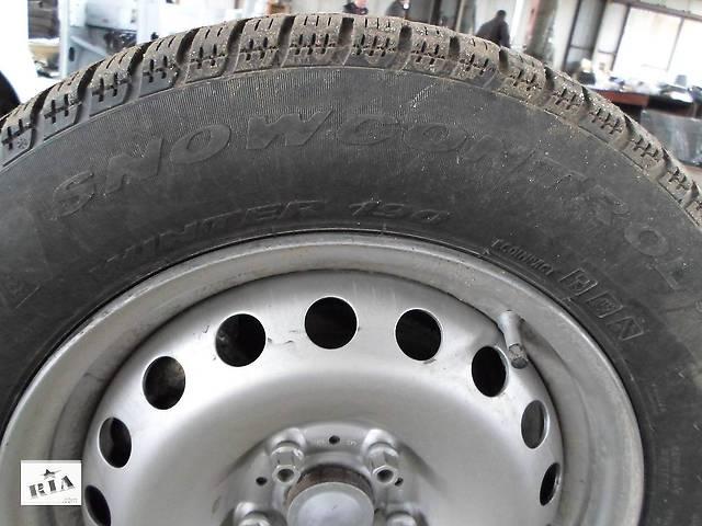 продам Б/у Шини R16 235 65 Резина Volkswagen Crafter бу в Луцке