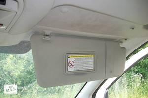 б/у Козырьки солнцезащитные Peugeot Expert груз.