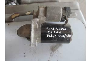 б/у Стартеры/бендиксы/щетки Volvo S40