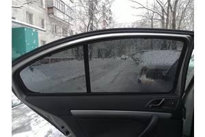 б/у Стекла двери Skoda Octavia A5