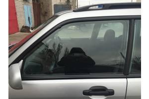 б/в скло двері Subaru Forester