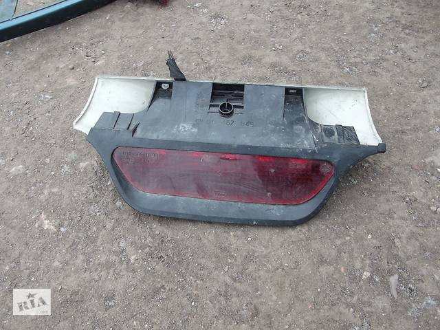 продам Б/у Стоп в крышку богажника для Opel Omega B 2000-2003г бу в Ковелі