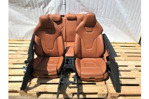 б/в сидіння Audi RS4