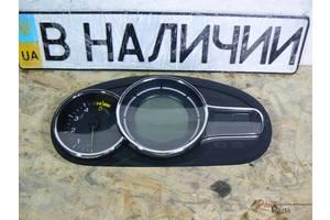 б/у Тахометры Renault Megane III