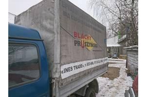 б/у Тенты ГАЗ 33023 Газель