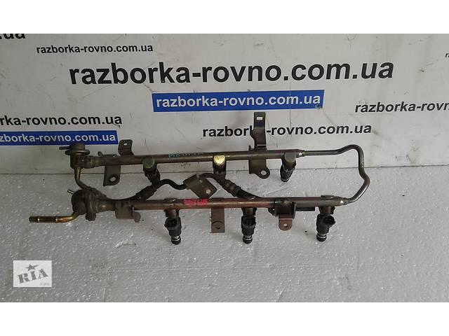 бу Б / у топливная рампа клапан EGR абсорбер Nissan Maxima QX 2000-2004г. в Ровно