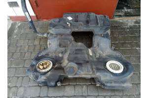 Топливные баки Audi A6