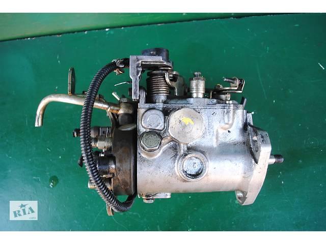 купить бу Б/у топливний насос високого тиску/трубки/шестерн для TATA Indica 1.4 D в Луцьку