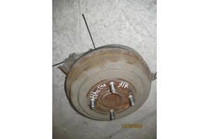 б/у Тормозные барабаны Hyundai Accent