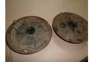 б/у Тормозные барабаны ЗАЗ 1103