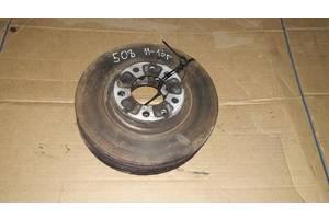 б/у Тормозные диски Peugeot 508