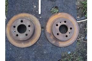 б/у Тормозные диски Renault Laguna