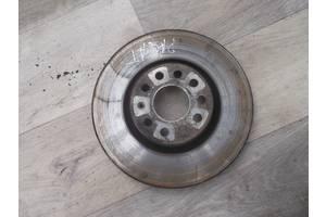 б/в Гальмівні диски Volkswagen B6