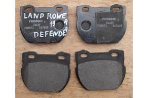 Новые Тормозные колодки комплекты Land Rover Defender