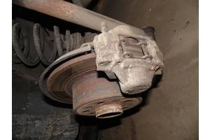 б/у Тормозные колодки комплекты Opel Omega B