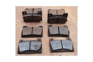 б/у Тормозные колодки комплекты Wartburg 353