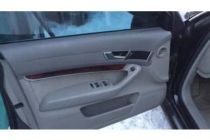 б/у Тросы багажника Audi A6