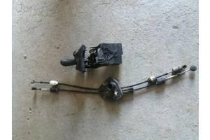 б/в Троси перемикання АКПП / КПП Renault Kangoo