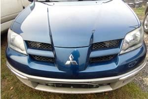 б/у Трубки кондиционера Mitsubishi Outlander