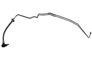 Б/У Трубка сцепления 2 части CHEVROLET LACETTI 04-10