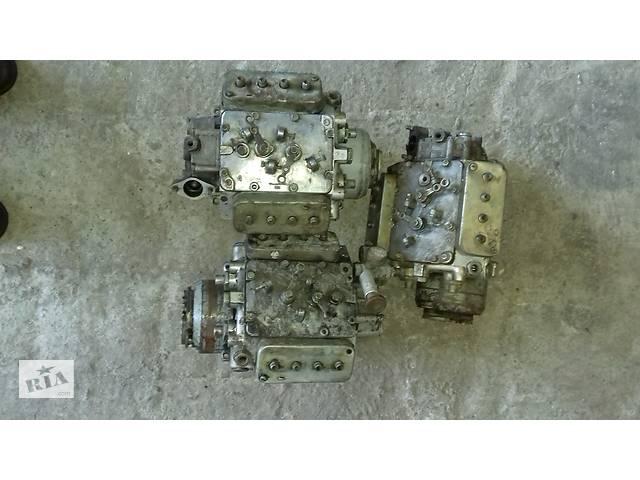 бу Б/у турбокомпресор для КамАЗ 5320 в Енергодарі