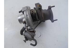 б/у Турбины Saab 9-3