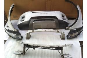 б/у Трубки усилителя рулевого управления Rover Range Rover