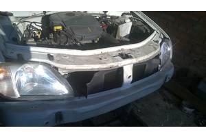 б/у Усилители заднего/переднего бампера Dacia Logan